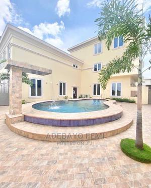 6 Bedroom Duplex in Banana Island   Houses & Apartments For Sale for sale in Ikoyi, Banana Island