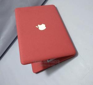 Laptop Apple MacBook 4GB Intel Core 2 Duo HDD 250GB   Laptops & Computers for sale in Lagos State, Ikorodu