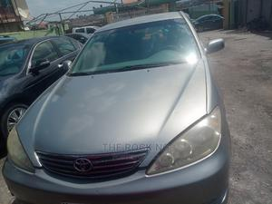Toyota Camry 2006 Silver   Cars for sale in Lagos State, Ifako-Ijaiye