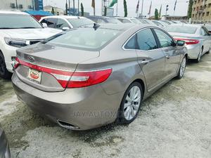 Hyundai Azera 2014 Gray | Cars for sale in Rivers State, Port-Harcourt