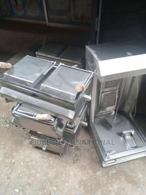 Local Made Shawarma Machine   Restaurant & Catering Equipment for sale in Lagos State, Surulere