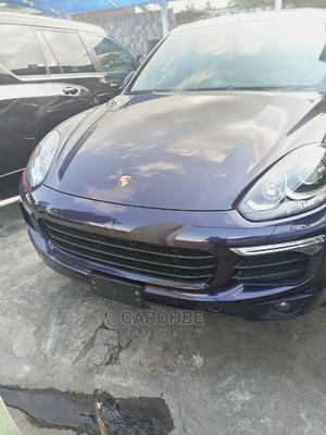 Porsche Panamera 2017   Cars for sale in Lagos State, Maryland