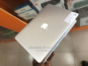 Laptop Apple MacBook Air 4GB Intel Core I5 SSD 256GB | Laptops & Computers for sale in Osun State, Osogbo