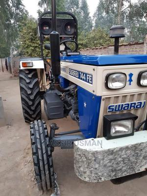 Swaraj 744 Fe | Heavy Equipment for sale in Kaduna State, Kaduna / Kaduna State