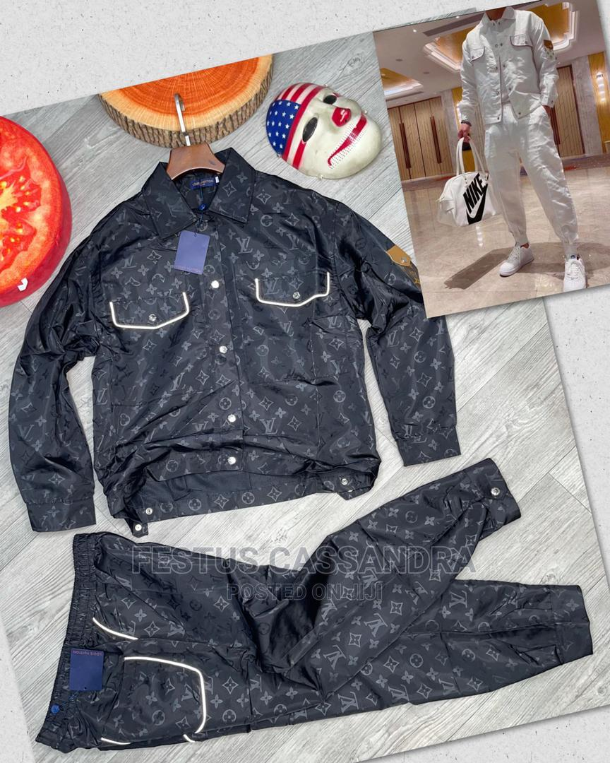 Archive: Quality Wears