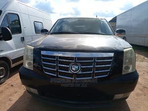 Cadillac Escalade 2007 Black | Cars for sale in Lagos State, Ikotun/Igando