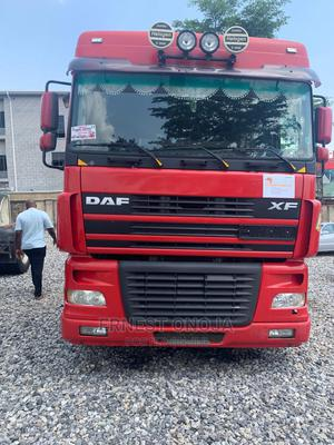 DAF Trailer Head | Trucks & Trailers for sale in Abuja (FCT) State, Gwarinpa