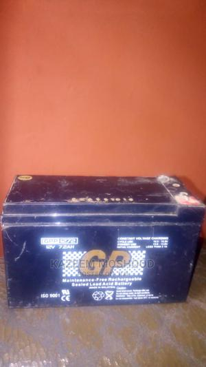 Condemned Inverter Battery   Electrical Equipment for sale in Lagos State, Lekki