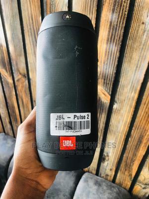 Jbl Pulse 2 Speaker - Used   Audio & Music Equipment for sale in Lagos State, Ikeja