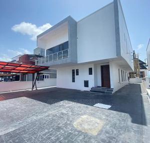 5 Bedroom Detached Duplex   Houses & Apartments For Sale for sale in Ajah, Abraham Adesanya Estate