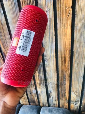 Jbl Flip 3 Bluetooth Speaker- Used   Audio & Music Equipment for sale in Lagos State, Ikeja
