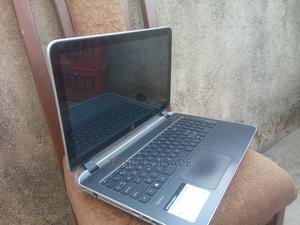 Laptop HP Pavilion TouchSmarT 15t 8GB AMD A10 HDD 700GB   Laptops & Computers for sale in Abuja (FCT) State, Gwarinpa