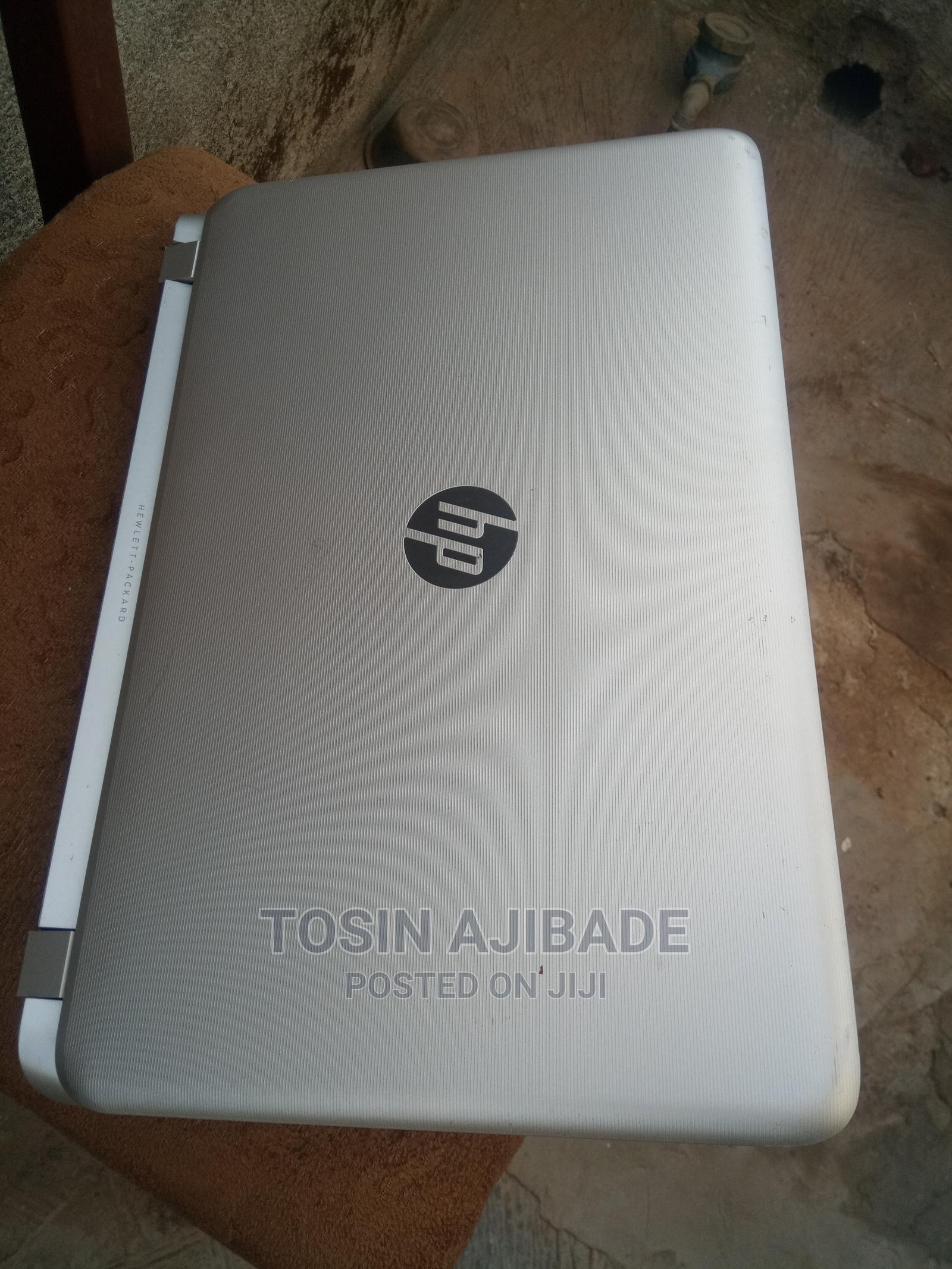Laptop HP Pavilion TouchSmarT 15t 8GB AMD A10 HDD 700GB   Laptops & Computers for sale in Gwarinpa, Abuja (FCT) State, Nigeria