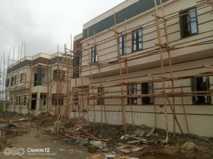 3 Bedroom Semi Detached Duplexes With Bq at Zylus Court | Houses & Apartments For Sale for sale in Lagos State, Ajah