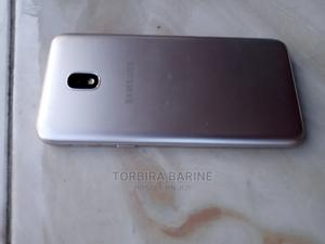 Samsung Galaxy J3 16 GB Gold | Mobile Phones for sale in Rivers State, Oyigbo
