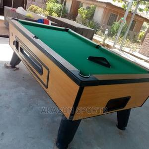 Marble and Coins Snooker Board | Sports Equipment for sale in Lagos State, Ikeja