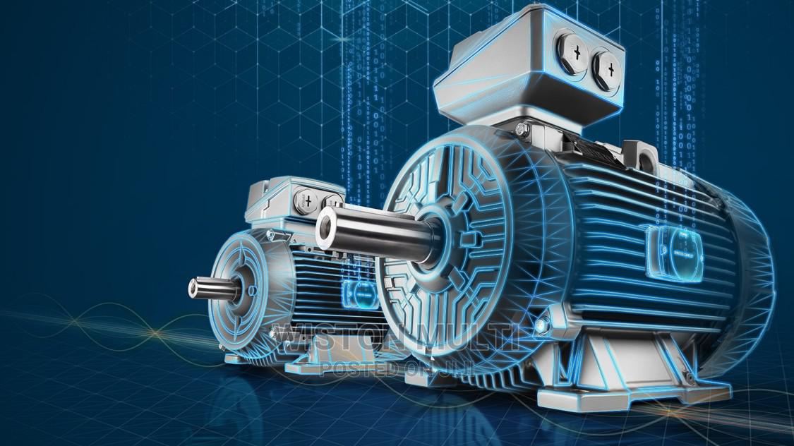 Electric Motor | Electrical Equipment for sale in Port-Harcourt, Rivers State, Nigeria