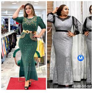 Turkey Quality Long Gown | Clothing for sale in Lagos State, Ikeja