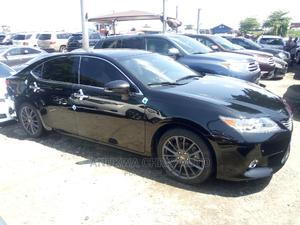 Lexus ES 2013 350 FWD Black | Cars for sale in Lagos State, Amuwo-Odofin