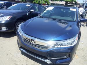 Honda Accord 2014 Blue | Cars for sale in Lagos State, Amuwo-Odofin