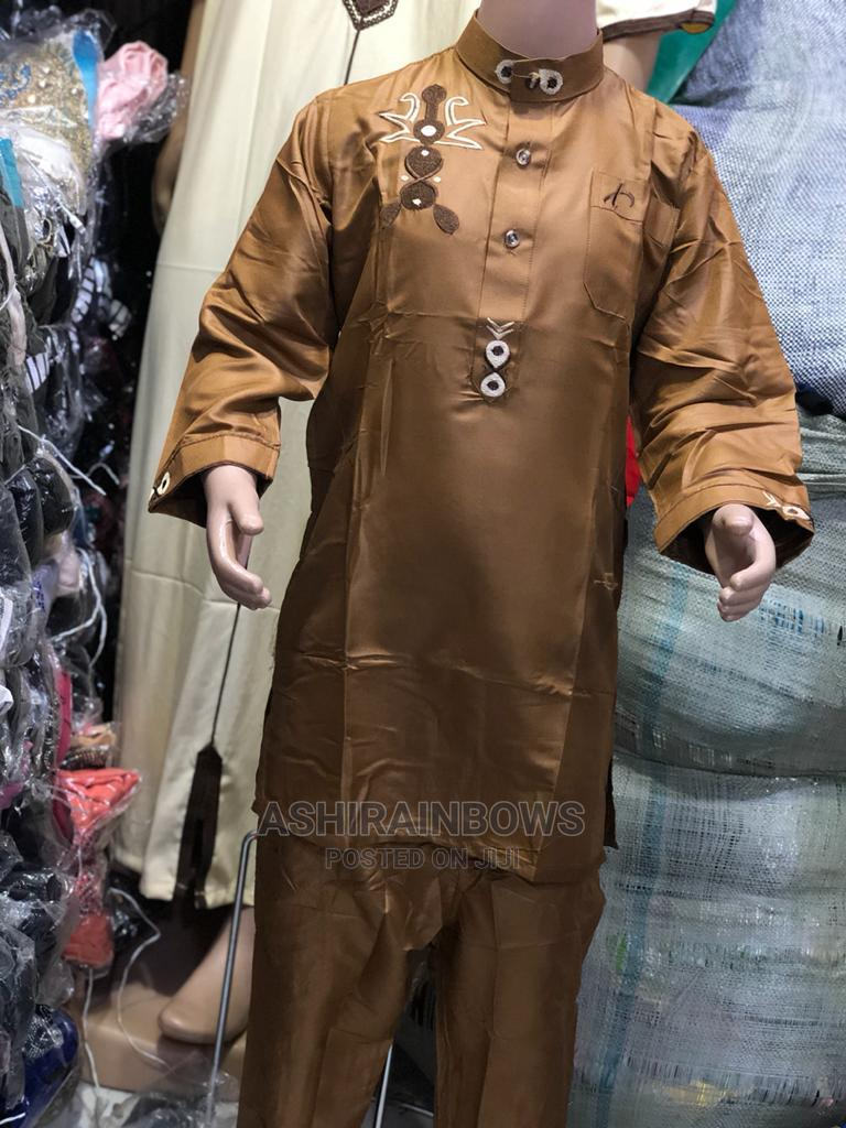 Kiddies Jalabia Available for Immediate Pickup | Clothing for sale in Kano Municipal, Kano State, Nigeria