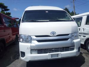 Toyota Hiace 2012 White | Buses & Microbuses for sale in Lagos State, Amuwo-Odofin