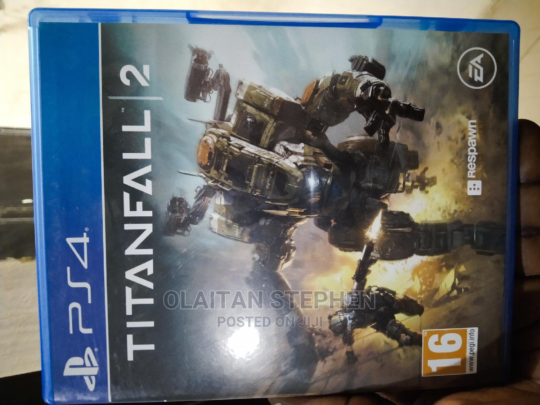 Archive: Titan Fall 2