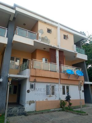 4 Bedroom Terrace Duplex With 1 Room Bq for Rent   Houses & Apartments For Rent for sale in Abuja (FCT) State, Guzape District