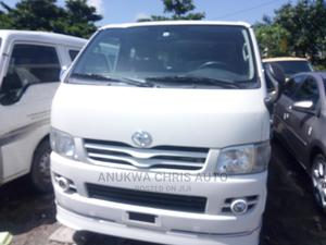 Toyota Hiace 2010 Model   Buses & Microbuses for sale in Lagos State, Amuwo-Odofin