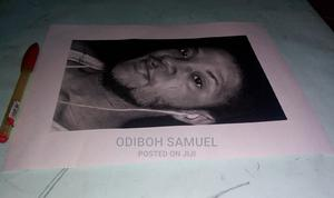 Pencil Portrait | Arts & Crafts for sale in Lagos State, Abule Egba