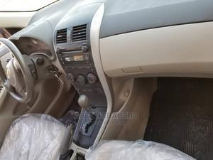 Toyota Corolla 2009 1.8 Advanced Gold | Cars for sale in Lagos State, Ojodu