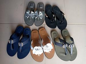 Quality Handmade Female Palm Slippers for Sale | Shoes for sale in Plateau State, Jos