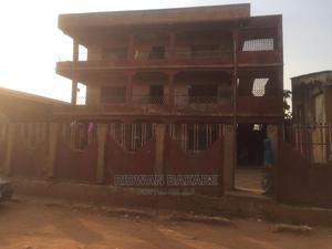 2 Storey Building With 25 Shops Filling Station on 4 Plots | Commercial Property For Sale for sale in Kwara State, Ilorin West