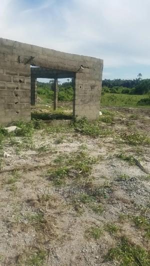 250 Plot of Dry Land Opposite Dangote Sea Port | Land & Plots For Sale for sale in Lagos State, Ibeju