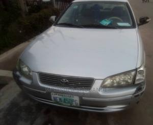 Toyota Camry 2001 Silver   Cars for sale in Lagos State, Ikeja