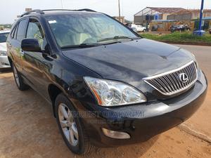 Lexus RX 2008 350 Black | Cars for sale in Kwara State, Ilorin West