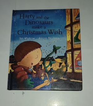 Harry and the Dinosaurs   Books & Games for sale in Lagos State, Ogudu