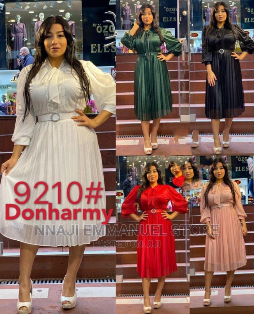 Archive: Quality Female Dress