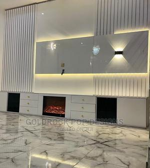 Exotic Furniture TV Console, Luxurious Bedframes, Wine Bar   Building & Trades Services for sale in Lagos State, Lekki