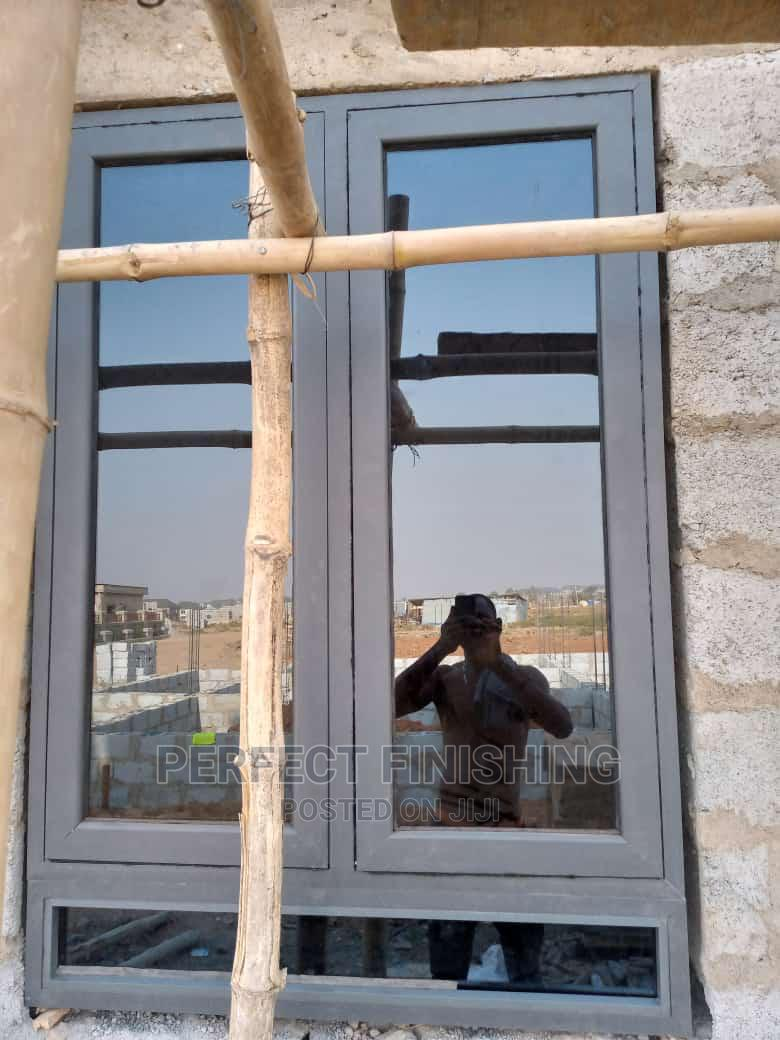 Archive: PPR Tower Casement Windows