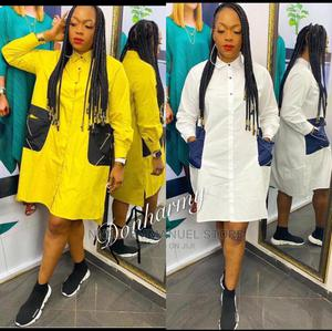 Quality Female Corporate Gown   Clothing for sale in Lagos State, Ogba