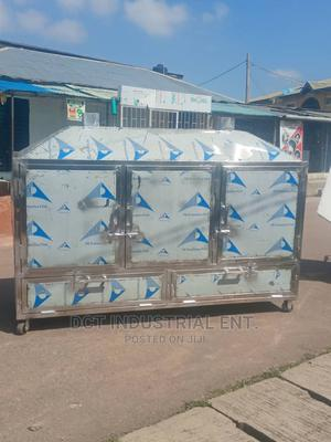 Fish Smoking Kiln Stainless (500g X 1000pcs)   Farm Machinery & Equipment for sale in Rivers State, Port-Harcourt