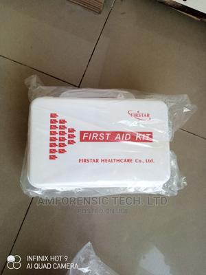 Small Size First Aid Kit | Tools & Accessories for sale in Abuja (FCT) State, Wuse 2