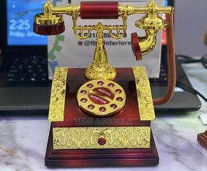 Vintage Telephone   Home Accessories for sale in Lagos State, Ogba