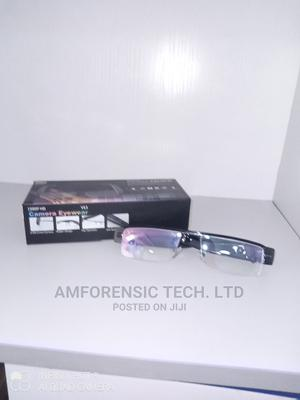 Glasses With Spy Camera | Security & Surveillance for sale in Abuja (FCT) State, Wuse 2