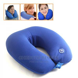 Neck Massage Pillow | Sports Equipment for sale in Lagos State, Shomolu