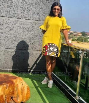 Shift Gown Short   Clothing for sale in Ogun State, Ado-Odo/Ota