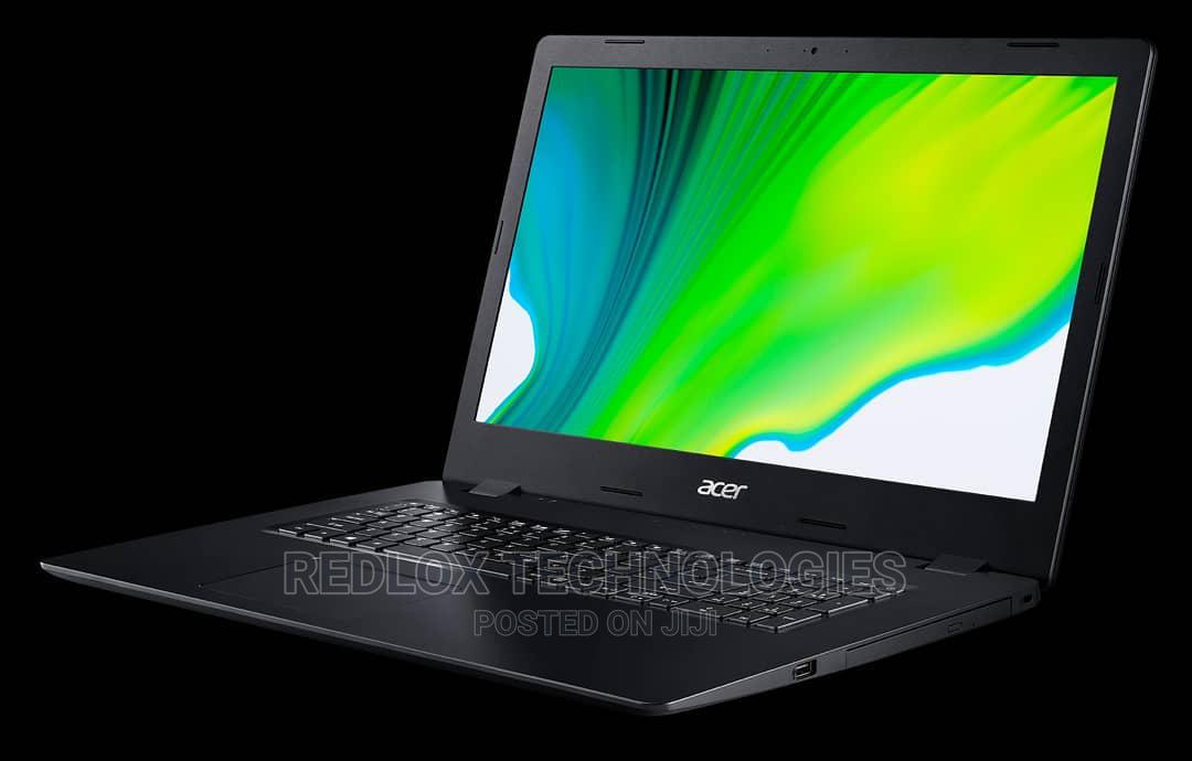 New Laptop Acer Aspire 3 A315-53 8GB Intel Core I5 HDD 1T | Laptops & Computers for sale in Ikeja, Lagos State, Nigeria