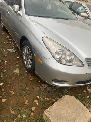 Lexus ES 2003 330 Silver   Cars for sale in Lagos State, Isolo