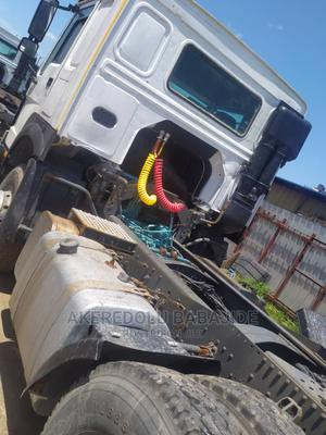 This Howo Is Tokunbo and Is Good to Go   Trucks & Trailers for sale in Lagos State, Isolo